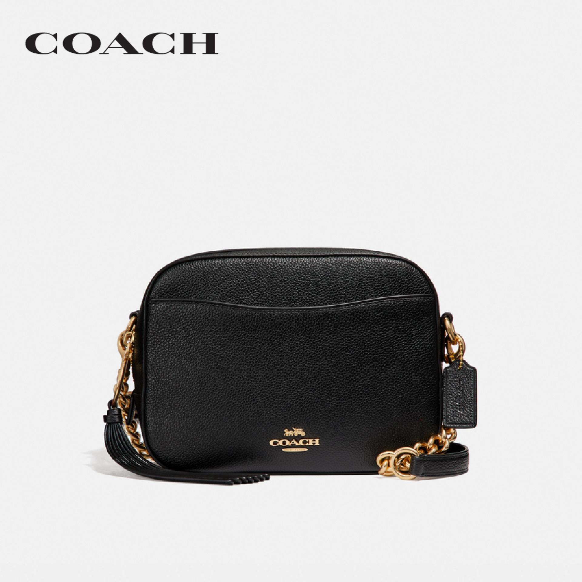 กระเป๋า COACH Camera Bag 16