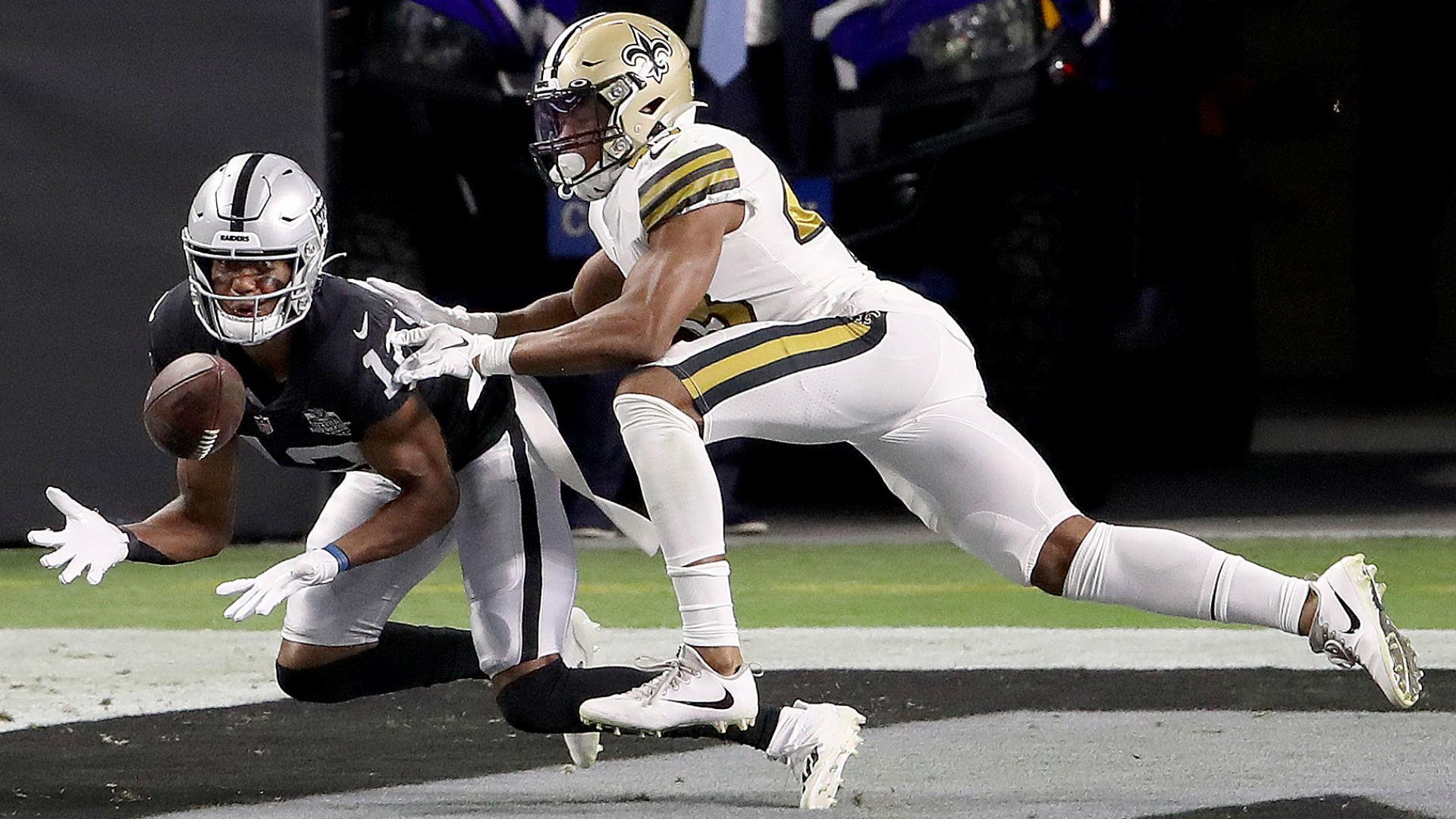 การจับใน NFL คืออะไร?