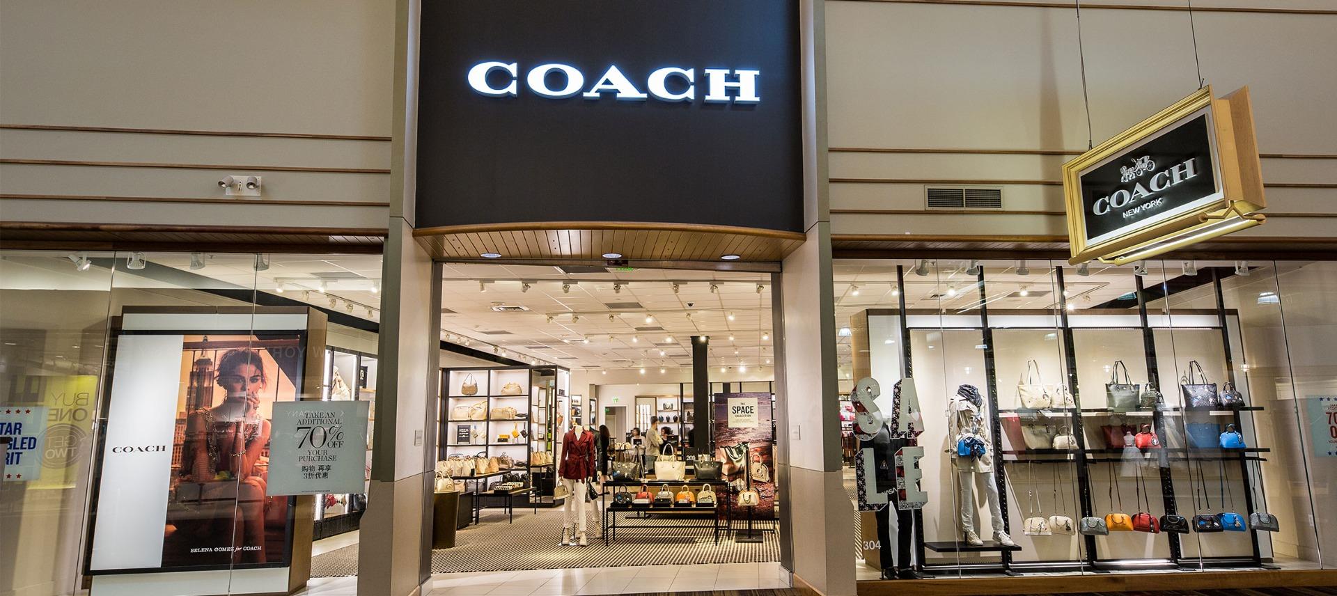 กระเป๋า Coach รุ่นไหนดี ราคาถูก ใช้งานได้คุ้ม